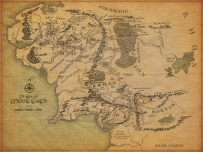 map-of-middle-earth